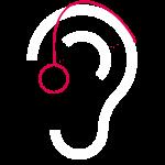 L'appareil-auditif-contour-d'oreille